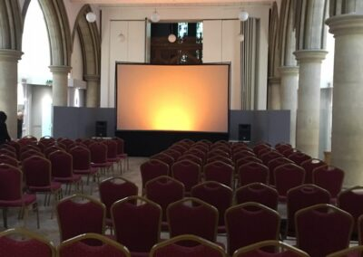 Kew Community Trust - Cinema: Great Britain The Movie