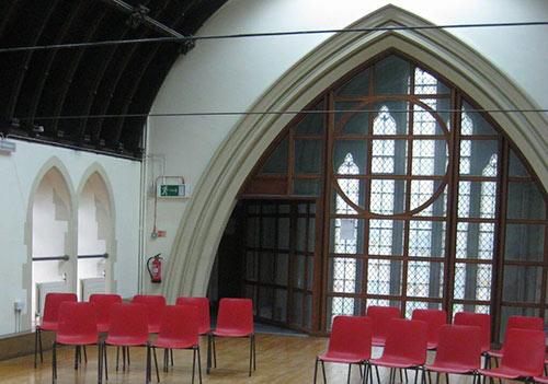 Avenue Halls - room for hire, Kew