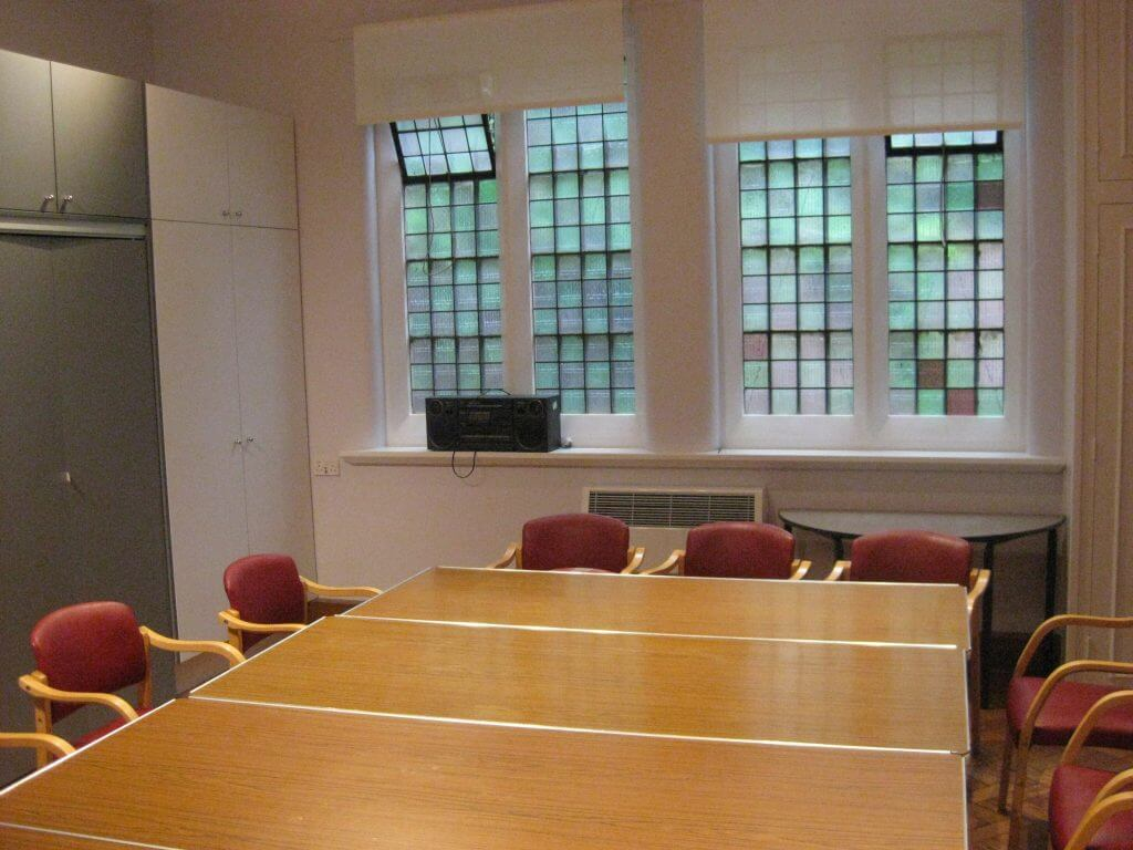 Meeting Room for hire - Avenue Halls