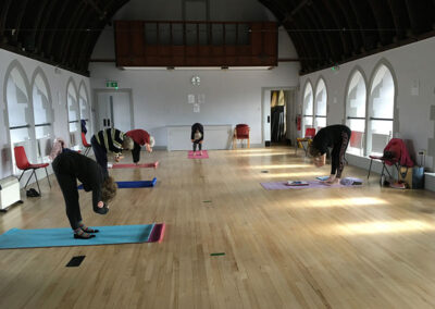 Exercise Classes at The Avenue Club, Kew