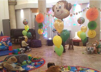 Childrens' parties at Avenue Halls, Kew
