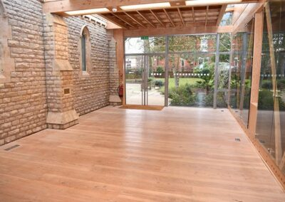 The Marwood Room, Room for hire at Avenue Halls Kew