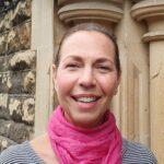 Marietta Freeman, Spanish teacher at The Avenue Club, Kew