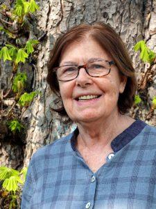 Diana Ormrod, Trustee