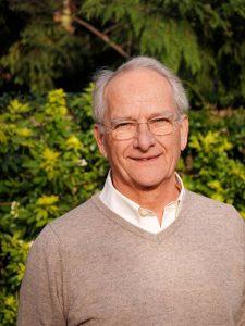 Jeff Harris,Trustee