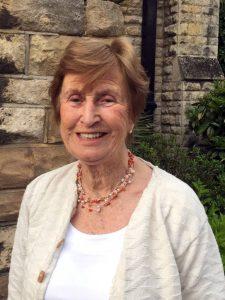Margaret Marshall,Trustee