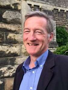 Mark Boyle, trustee