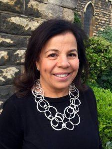 Rita Kamat, trustee