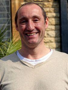 Rory McPherson, trustee