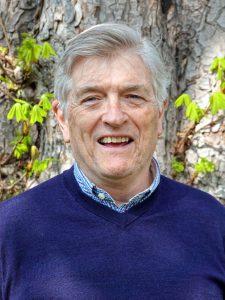 Steve Robinson, trustee