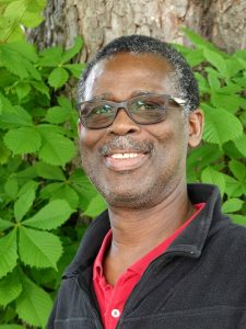 Patrick Boateng, Site Supervisor