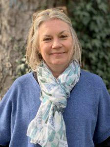Pippa Anderson, Office Admin