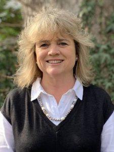 Vicky O'Neill, Centre Manager