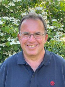 Chief Executive Simon Boddis